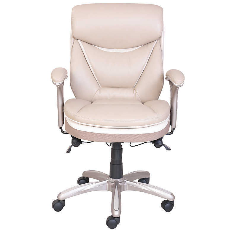 Serta Smart Layers Verona Manager Chair And 16 Similar Items