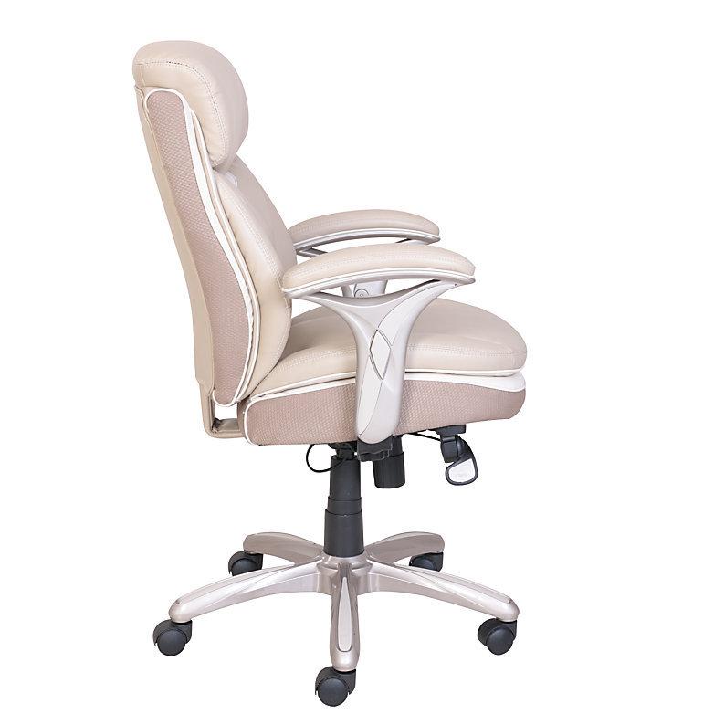 Serta Smart Layers Verona Manager Chair And 50 Similar Items