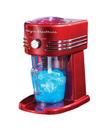 Frozen Drink Maker Slush Blender Ice Shaver Beverage Mixer Margarita Kit... - £38.84 GBP