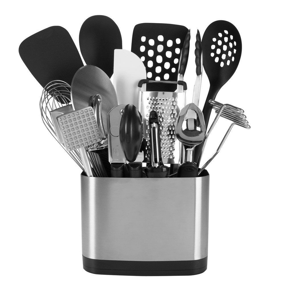 Home Kitchen Tool Set Modern Gadgets Utensils Piece