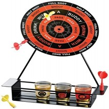 Shot glass bar games multiple player dart set563a97545124f thumb200