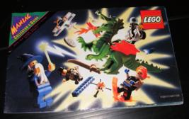1993 Lego Maniac Collector's Guide Catalog 113317/113417 RARE - $25.00