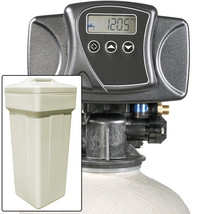 Water Pro 15 with Fleck 5600SXT Water Softener Iron & Sulfur Removal - $979.99