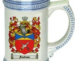 Andreev coat of arms thumb155 crop