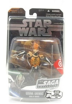 Star Wars Saga Collection Demise of General Gri... - $15.99