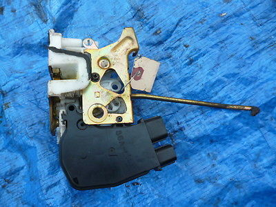 LH=RH Side Door Lock Actuator Rear For Acura RSX 02-06