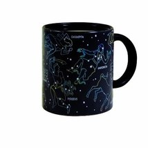 The Constellation Mug - Constellations Magically Appear [Kitchen] - £14.72 GBP