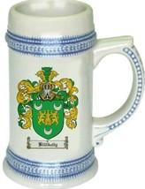 Killikelly Coat of Arms Stein / Family Crest Tankard Mug - $21.99
