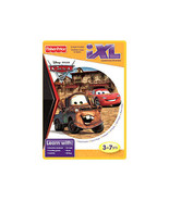 Disney Pixar - Cars 2 - Fisher-Price iXL Learning System Software Game - $2.00