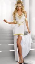 Aphrodite Goddess Of Love  Costume - $35.00