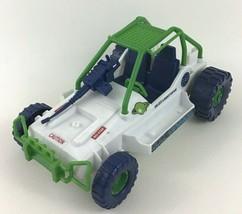 Disney Buzz Lightyear Time Space Hero Dune Buggy Car Toy Story Disney Ve... - $25.69