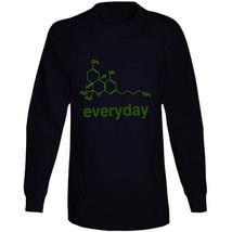 Thc Formula Everyday 420 Long Sleeve T Shirt image 8