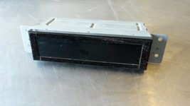 GRZ644 Driver Information Display Screen 2011 Ford Fusion 2.5 BE5T19C116AA - $170.00