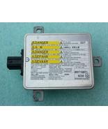 Mazda3 Xenon igniter inverter set 33109-S0K-A02 D2S, D2R Ballast W3T15671 - $66.61