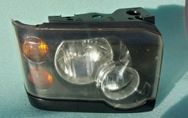 Land Rover Discovery 03 04 Passenger's Right RH Halogen Headlight Lamp 2... - $159.52