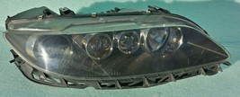 MazdaSpeed 6 Right Pasngr Side HID Headlight w/ Ballast Used OEM 2006-08... - $269.99