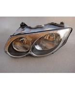 Chrysler 300M Headlight Front Lamp Drivers LH 1999 2000 2001 2002 2003 2... - $79.58