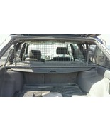 Subaru Metal Dog Barrier Divider 1996-99 Legacy Wagon Outback factory he... - $88.81