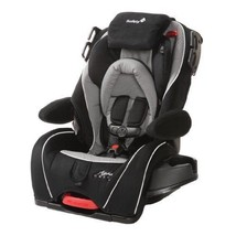 Baby Safety 1st Alpha Omega Elite Convertible Car Seat Toddler Adjustabl... - $136.12