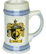 Koger Coat of Arms Stein / Family Crest Tankard Mug - $21.99
