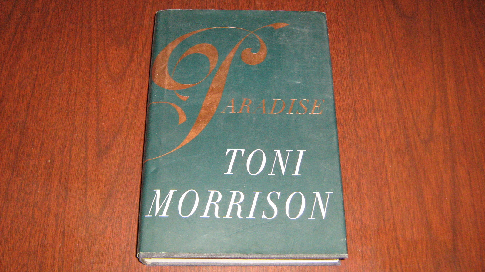 an in depth analysis of the novel the bluest eye by toni morrison Upon reading toni morrison's novel, the bluest eye  more fundamental level than a simple stylistic analysis of morrison's prose and adding depth to.
