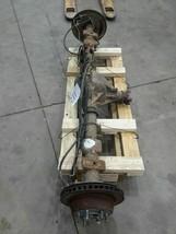 2005 Gmc Sierra Denali Pickup Rear Axle Assembly Lock - $891.00