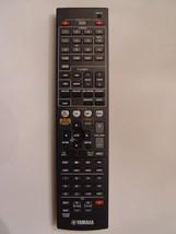 Yamaha RAV494 Remote Control Part # ZF303500 - $42.99