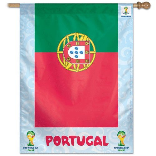 Portugal world cup banner
