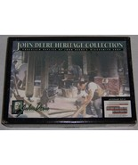 John Deere Heritage Collection Fence Accessory Kit #2 Porcelain Picket NEW - $9.89