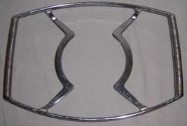Vintage Corningware Chrome Trivete Casserole Dish Holder Rack P-10-M-1  - $9.89