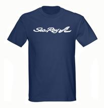 SEA RAY Boats Yachts Cruisers T-shirt - $17.99+