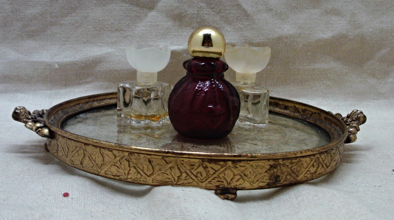 Vintage Miniature Perfume Bottles Avon And 50 Similar Items
