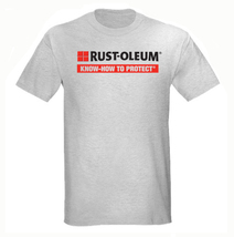 Rustoleum Spray Paint Coatings T Shirt - $17.99