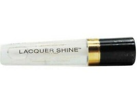 Sally Hansen Lacquer Shine for Lips Brilliant Lip Gloss Lipgloss 10 Crystal RARE - $9.99