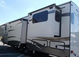 2016 Keystone Montana 3791RD For Sale In Caldwell, Idaho 83686 image 4