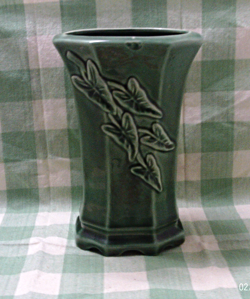 Mccoy Pottery Vase 6 Listings