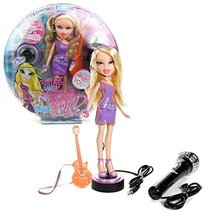 Bratz MGA Entertainment Neon Pop Divaz Series 10 Inch Doll Playset - CLOE with L - $44.99
