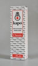 Bulgarian man shaving cream Karo Classic, the original, 100ml, by Rubella - $8.13