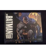 The Batman Vault: A Museum-in-a-Book - $58.79