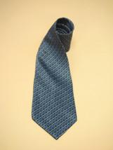 """Zylos Gold George Machado 100% Silk Short Necktie Tie 54"""" USA **New**  #428 - €4,10 EUR"""