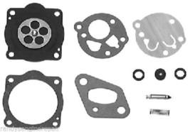 Stihl Fs80 Replacement Used On Tk Carbs Carburetor Kit - $23.89