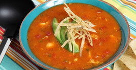 Rada CHICKEN TORTILLA SOUP #Q811