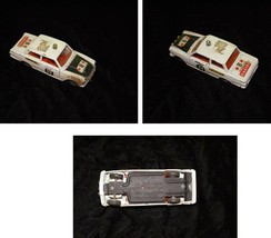 Dinky Toys Ford Cortina Toy Car Meccano Ltd Made In England - $24.99