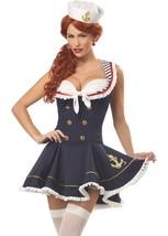 Sexy Nautical Costume - $35.00