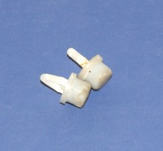 Amana Washer : Lid Bumper : Set Of 2 (9724509 / 9724509D) {P4187} - $9.89