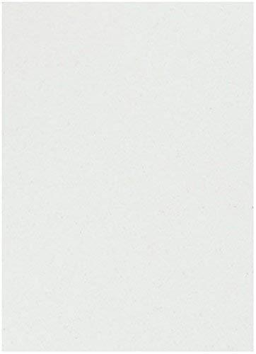 Primary image for Crush White Corn 8-1/2-x-14 Recycled Cardstock Paper 200-pk - 250 GSM (92lb Cove