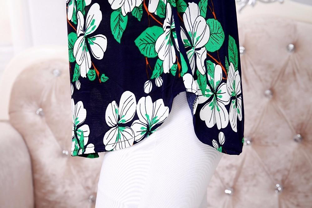"5XL 2018 women summer tops tees ladies short t shirt Women""s Boat anchor t-shirt image 6"