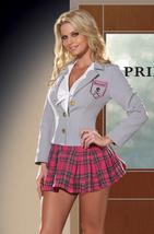 Charm School Dropout Costume - $35.00