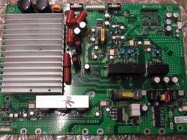 6871QYH042B Y Sus Board From Lg 42PX4D-UB Plasma TV