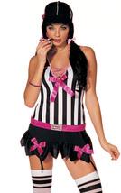 Rowdy Referee Costume - $32.00